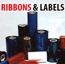 Labels & Ribbon